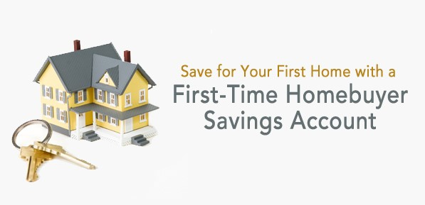 Save for Your First Home
