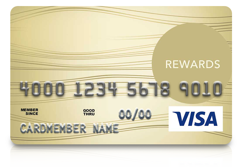 Complete Rewards® Visa® Credit Card | Shelby County State Bank